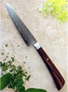 6 Inch San Mai Petty Knife